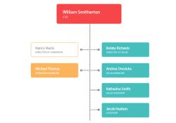 Organitational Graphs